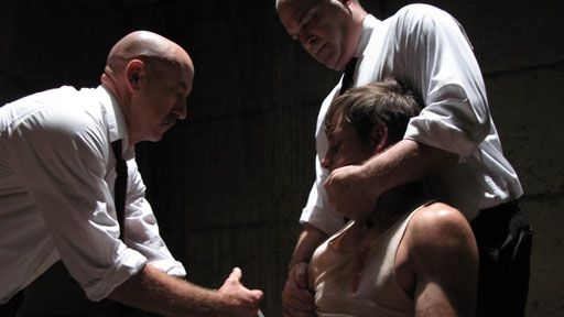 cia secret experiments photos - history's secrets - national, Muscles