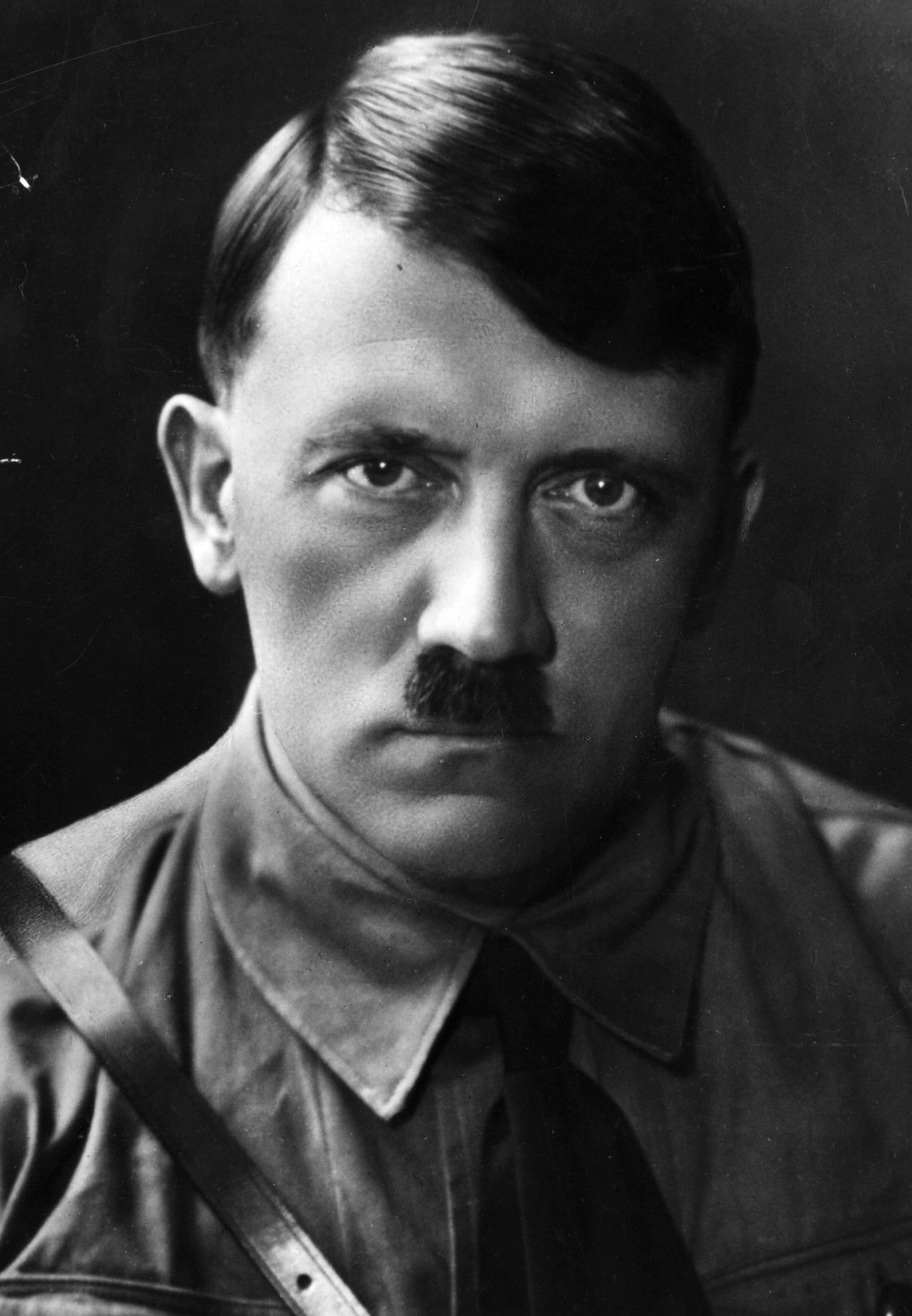 Adolf Hitler Avatar