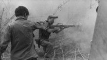 The Vietnam War show