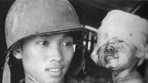 The Vietnam War photo