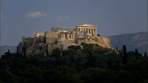 Secrets Of The Parthenon photo