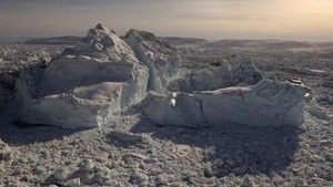 Extreme Ice: Greenland photo
