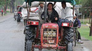 India to Nepal photo