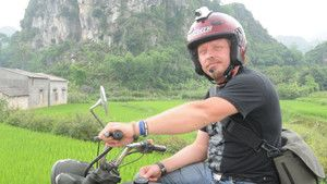Nepal to Vietnam photo