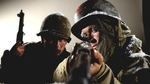 Battle Of The Bulge photo