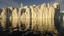 Extreme Ice: Greenland show
