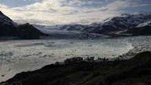 Extreme Ice: Colmbia Glacier Alaska show