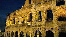 Oldtidens megakonstruktioner Program