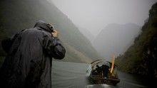 Three Gorges Dam Program