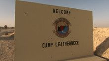Camp Leatherneck show