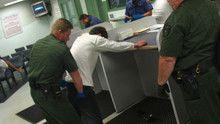 Amerikas Tuffaste Fängelser program
