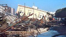 De Största Katastroferna program