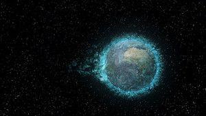 Det animerade Universum foto
