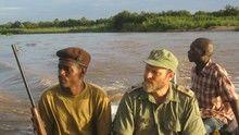 Afrika'nın Kayıp Cenneti SAYFAYA GİT