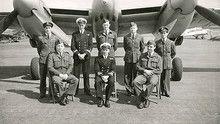 Krigsfly Program
