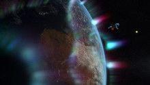 Det animerte universet 1 Program