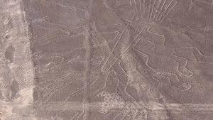 Les lignes de Nazca photo