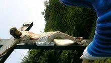 'VERDADE OU MITO?: As Chagas de Cristo' programa