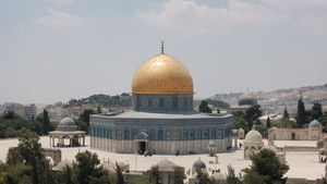 Jerusalem&#039;s Holiest 