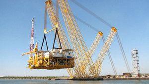 Megastructures 照片