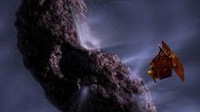 Comets 節目