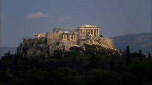 Secrets Of The Parthenon 照片