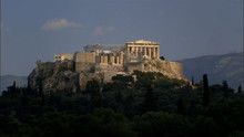 Secrets Of The Parthenon 節目