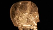 Crystal Skulls 節目