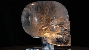 Crystal Skulls 照片