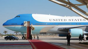 Air Force One photo