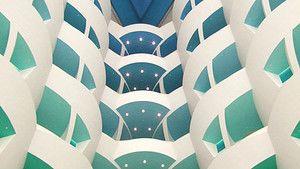 Megastructures Foto