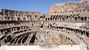Ancient Megastructures Foto