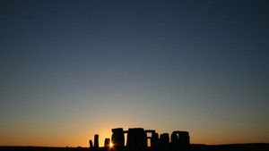 Stonehenge Decoded Foto