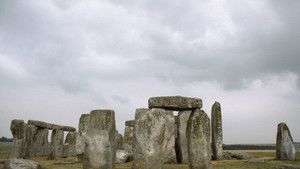 Stonehenge Decoded (3) Foto