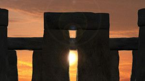 Stonehenge Decoded (4) Foto
