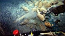 Shipwreck Graveyard Programma