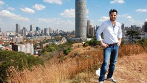 Johannesburg fot