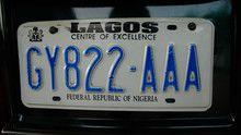 Lagos pořad