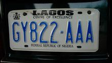Lagos show