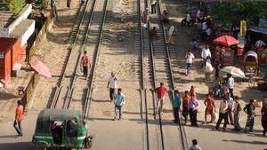 Dhaka Billed