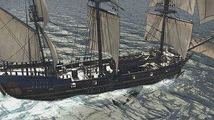 Lovci na piratsko blago .