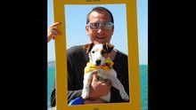 """""""NGC Köpeğinizle Beraber Fotoğrafınızı Çekiyor"""" Etkinliği Fotoğrafları Caddebostan Sahil SAYFAYA GİT"""