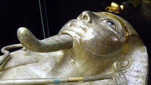 Silver Farao foto