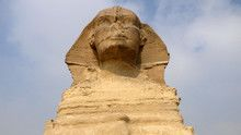 The Sphinx show