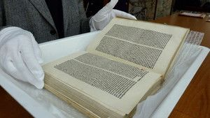 Häxjägarens bibel foto