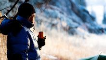 Yellowstone Winter Programm