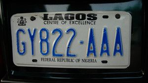 Lagos fotografia