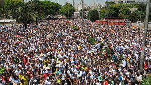 São Paulo fotografia