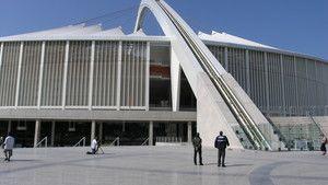 Stades pour 2010 photo