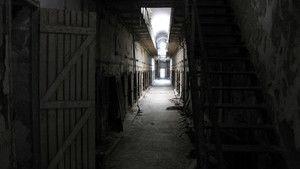 Duhovi iza rešetaka fotografija